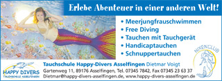 Happy Divers Asselfingen